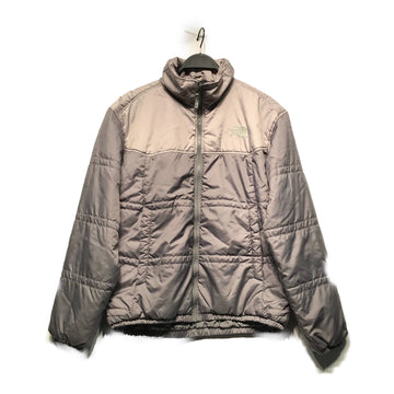 THE NORTH FACE//Puffer Jkt/M/GRY/Nylon/Plain
