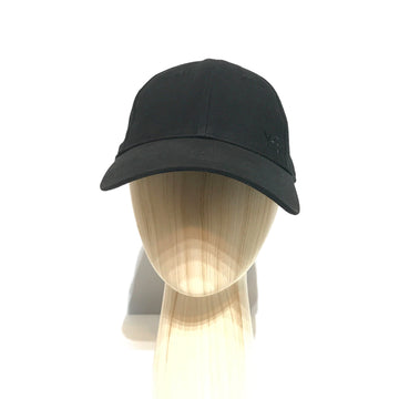 Y-3//Cap/./BLK/Others/Plain