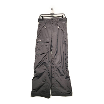 THE NORTH FACE//Cargo Pants/S/GRY/Nylon/Plain
