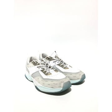 DCSHOES/US10.5/Low-Sneakers/WHT/Leather/Plain