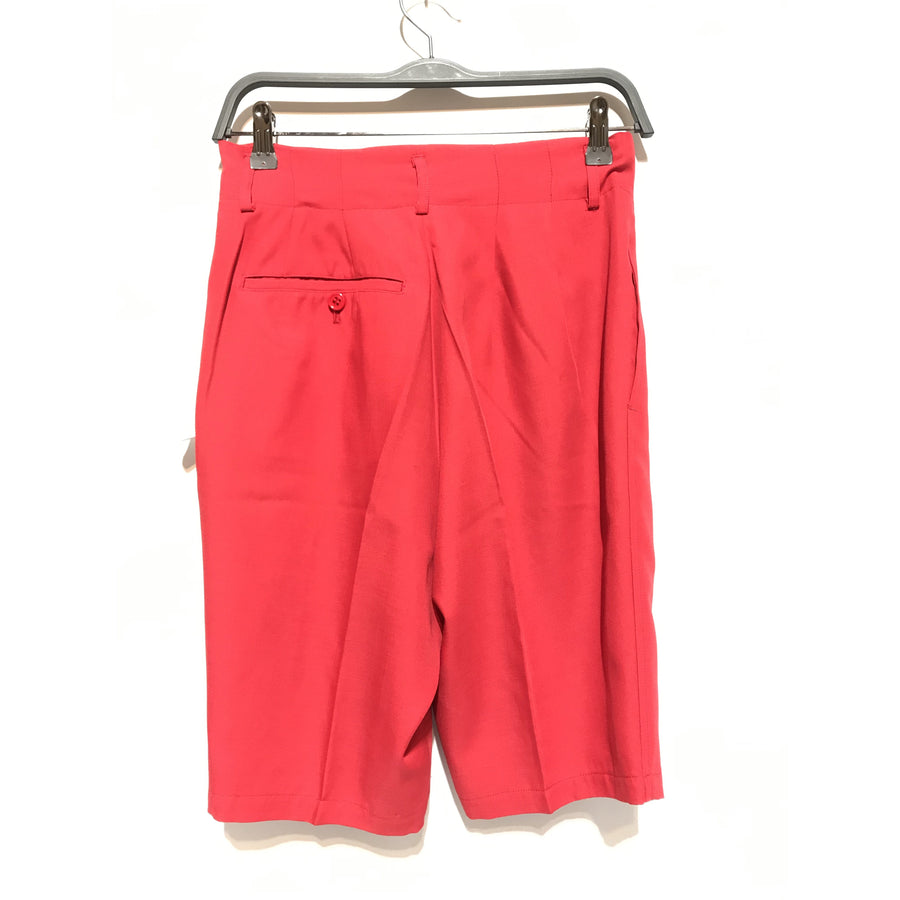 Ys for men workshop/Shorts/Wool/RED