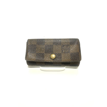 LOUIS VUITTON/Multicles 4_Monogram Canvas/--/BRW