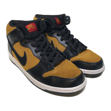 NIKE/NIKE SB/Hi-Sneakers/US11.5/MLT/Others/Plain