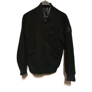OPENING CEREMONY//Jacket/S/BLK/Wool/Plain