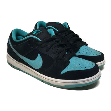 NIKE SB/JADE/Low-Sneakers/US10.5/BLK/Cotton/Plain