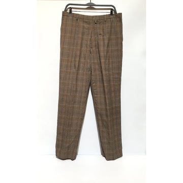 Dries Van Noten/50/Slacks/MLT/Wool/Stripe