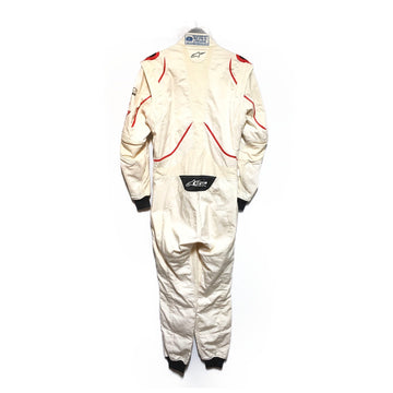 Alpinestars//T&B Set/S/WHT/Cotton/Graphic