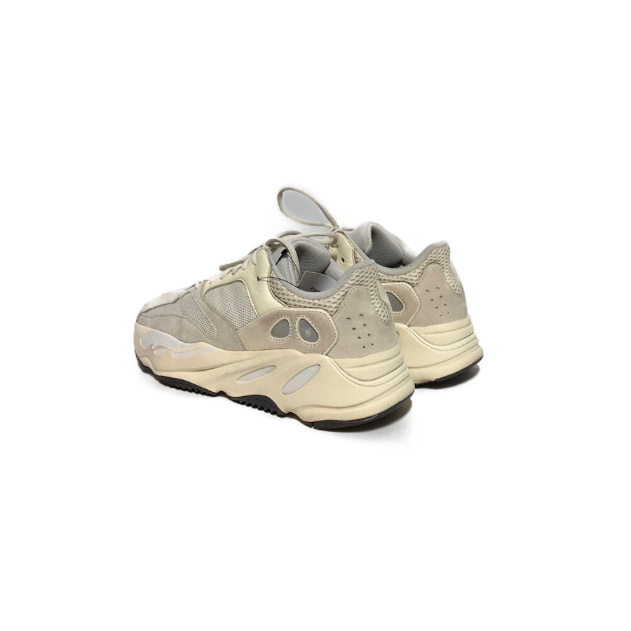 YEEZY/ANALOG/Low-Sneakers/10/GRY/Others/Plain