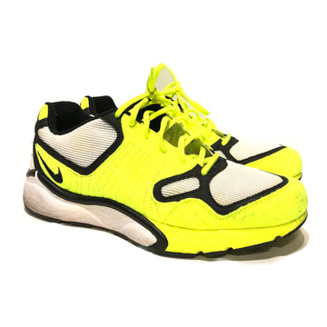 NIKE/AIR ZOOM TALARIA /Low-Sneakers/US 10.5/YEL/Others/Plain