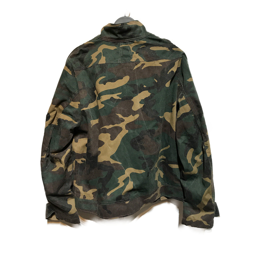 RHUDE/ARMY/Jacket/./MLT/Others/All Over Print