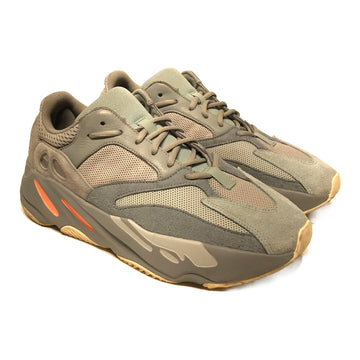 YEEZY/YEEZY 700/Hi-Sneakers/US12/GRY/Cotton/Plain