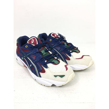 ASICS/9/Low-Sneakers/MLT/Others/Plain