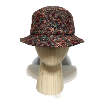 NOAH NYC/LIBERTY QUILT/Bucket Hat/S/M/MLT/Cotton/Paisley
