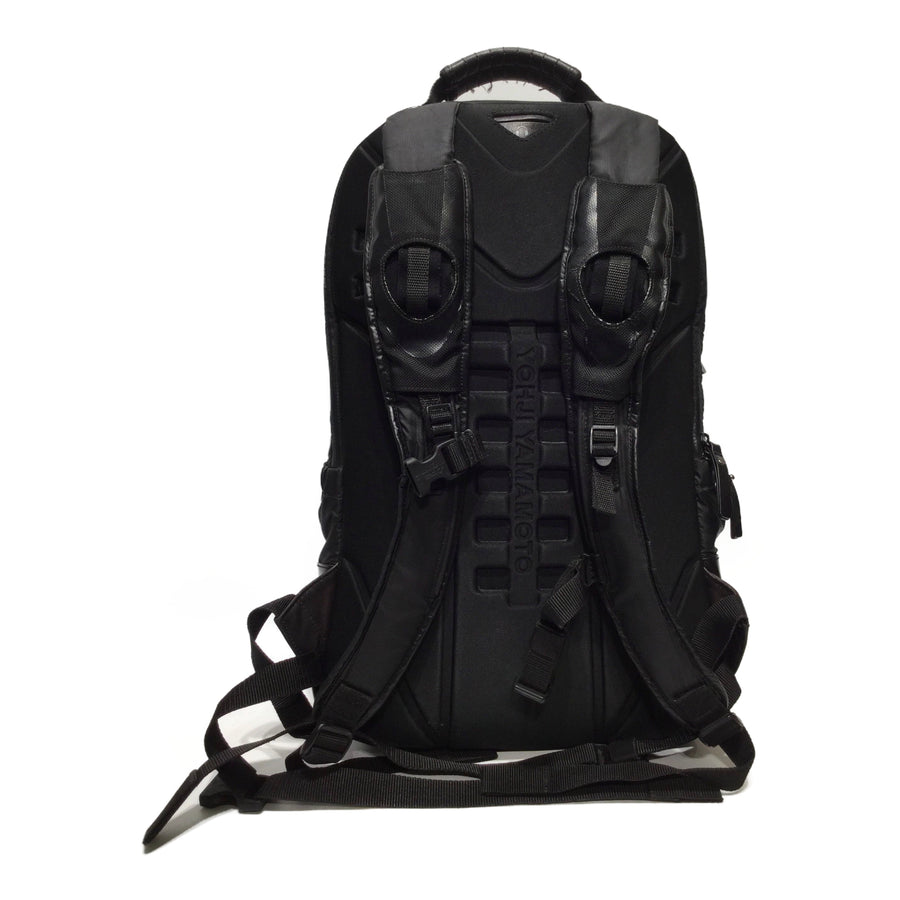 Y-3//Backpack/-/BLK/Others/Plain