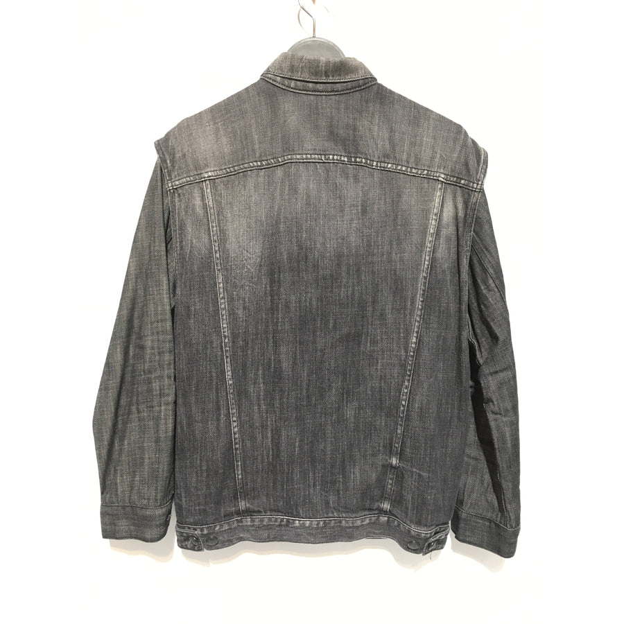 R13/S/Denim Jkt