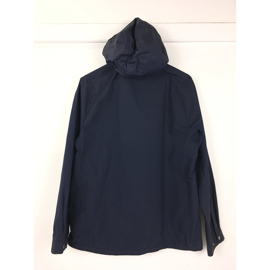 THE NORTH FACE/Mountain Parka/L/polyester/NVY