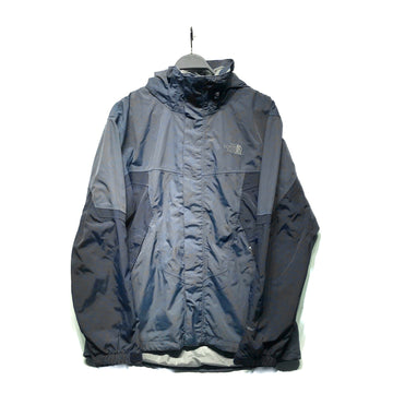 THE NORTH FACE//Mountain Parka/M/NVY/Nylon/Plain