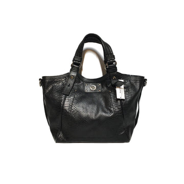 MARC BY MARC JACOBS//Bag/./BLK/Leather/Plain