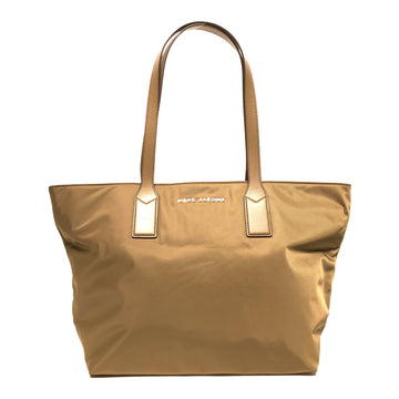 MARC JACOBS//Tote Bag//KHK/Nylon/Plain