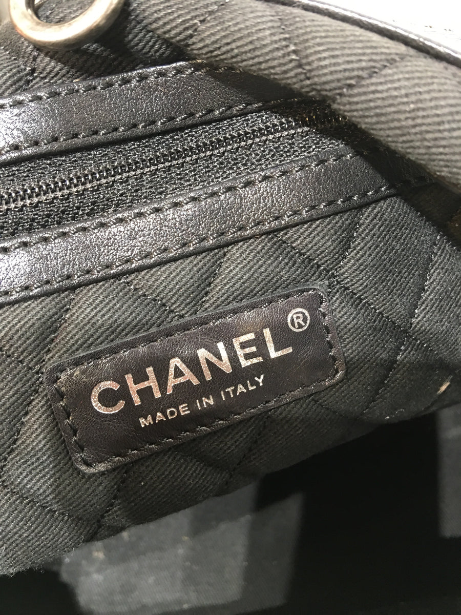 CHANEL/-/Shoulder Bag
