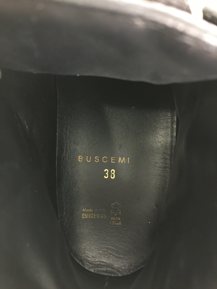 buscemi/38/Low-Sneakers