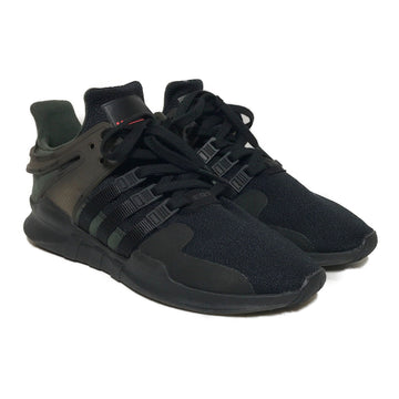 Adidas/ADIDAS EQT ADV/Low-Sneakers/8.5/BLK/Others/Plain