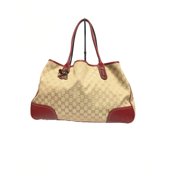 GUCCI/./Bag/BRW/Others/Monogram