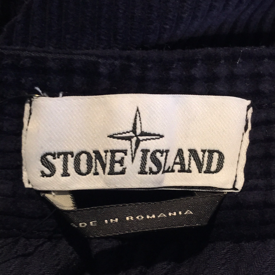 STONE ISLAND//Pants/XL/PPL/Cotton/Plain