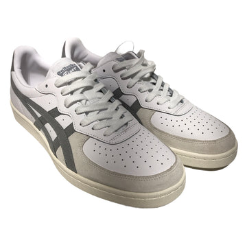 Onitsuka Tiger/GSM/Low-Sneakers/9/GRY/Cotton/Plain