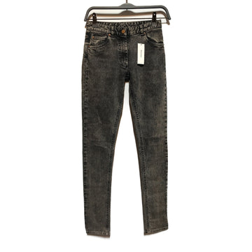 Maison Martin Margiela//Bottoms/36/GRY/Denim/Plain