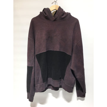C.E.(cav empt)/XL/Hoodie/PPL/Cotton/Plain