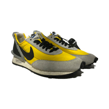 NIKE/DAYBREAK UNDERCOVER/Low-Sneakers/US10/YEL/Nylon/Plain
