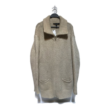 ISABEL MARANT//Sweatshirt/1/BEG/Wool/Plain