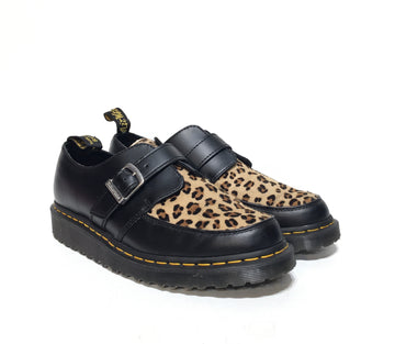 Dr.MARTENS/12/Low-Sneakers/MLT/Others/All Over Print
