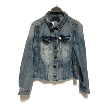 SCOTCH&SODA//Denim Jkt/XS/IDG/Denim/Plain