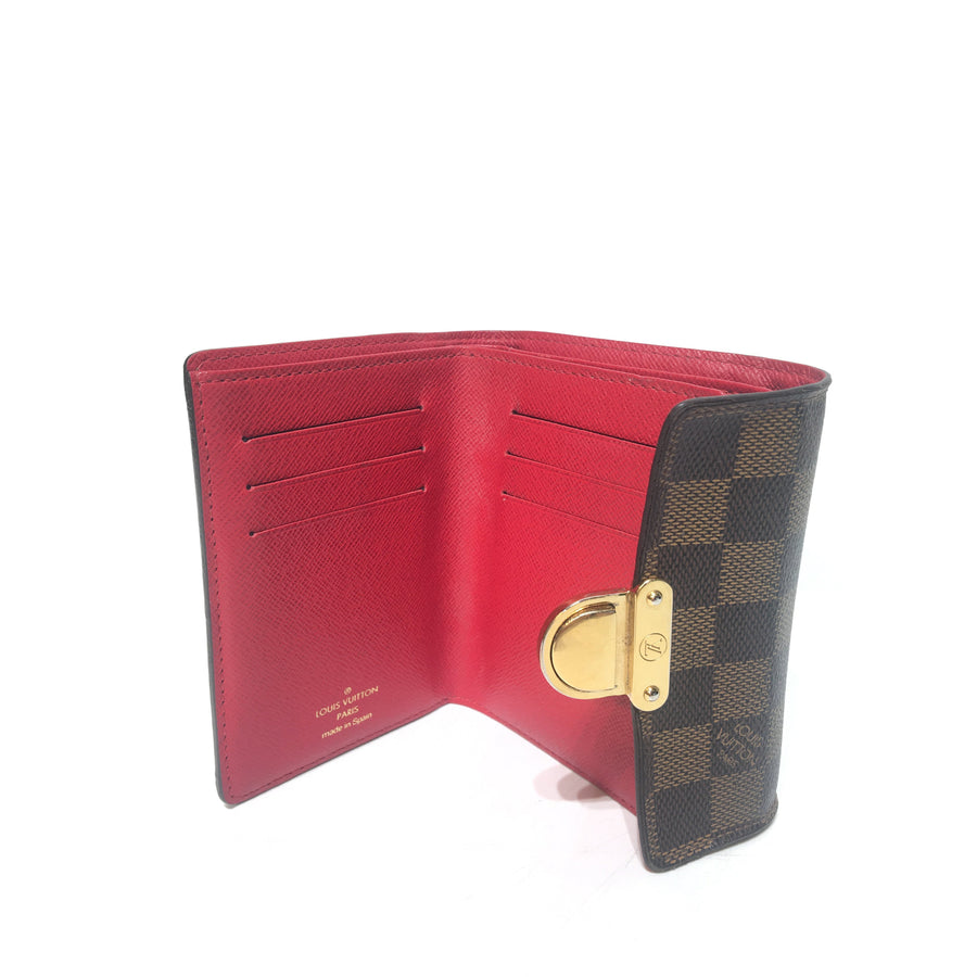 LOUIS VUITTON///Wallet