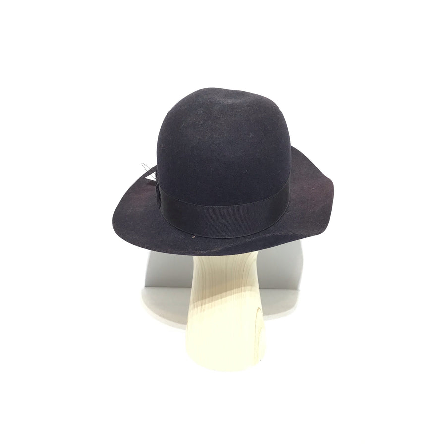 CHRISTYS LONDON/RICHMOND/Hats/BLK