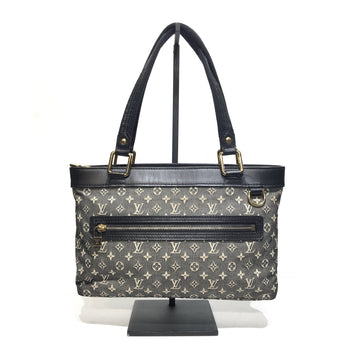 LOUIS VUITTON//Bag/MLT/Leather/All Over Print