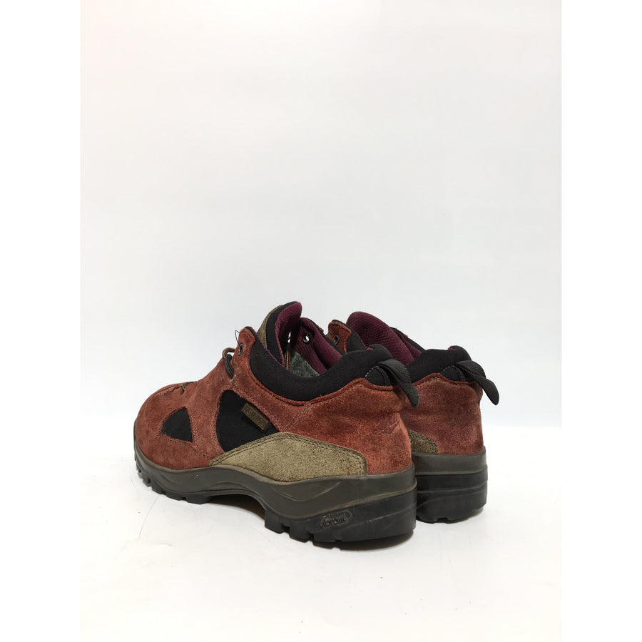 Danner/Low Top Sneakers/ORG/Suede/Vibram