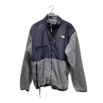 THE NORTH FACE//Jacket/XL/GRY/Others/Plain