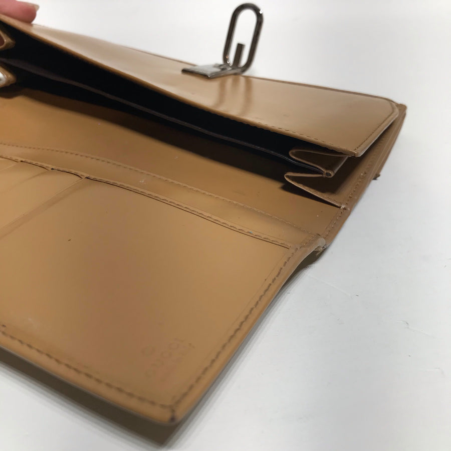 GUCCI/Long Wallet