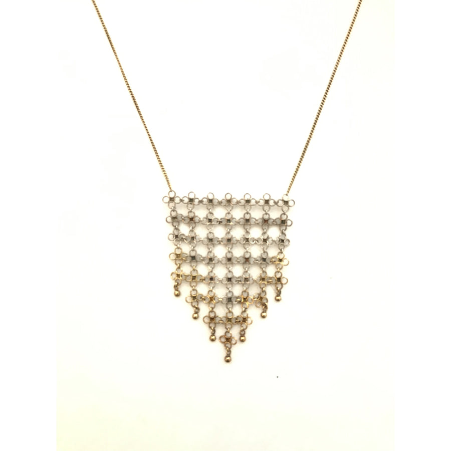 LUXUME/Necklace/SILVER/GLD