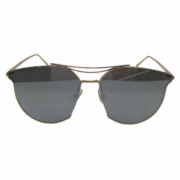 Gentle Monster//Sunglasses//SLV/Metal/Plain
