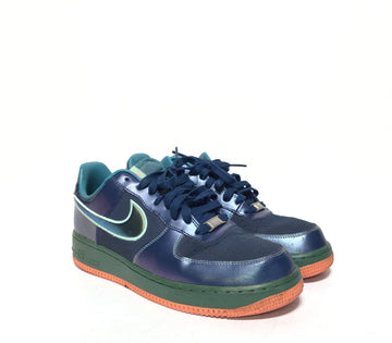 NIKE/US8.5/Low-Sneakers/MLT/Others/Plain