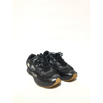 RAF SIMONS/8.5/Low-Sneakers/BLK/Others/Plain