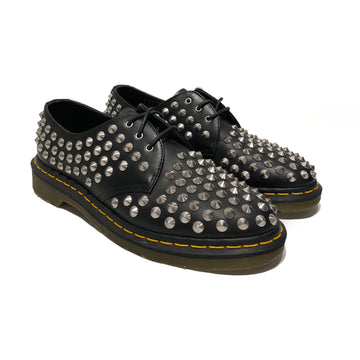 DrMartens/shoes/US9/BLK/leather/15391001/HARLEN/studs