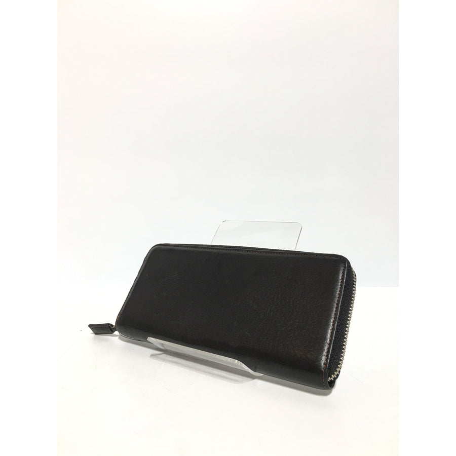 CYPRIS/Long Wallet/BLK/Leather