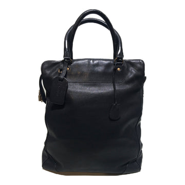 LANVIN//Bag//BLK/Leather/Plain