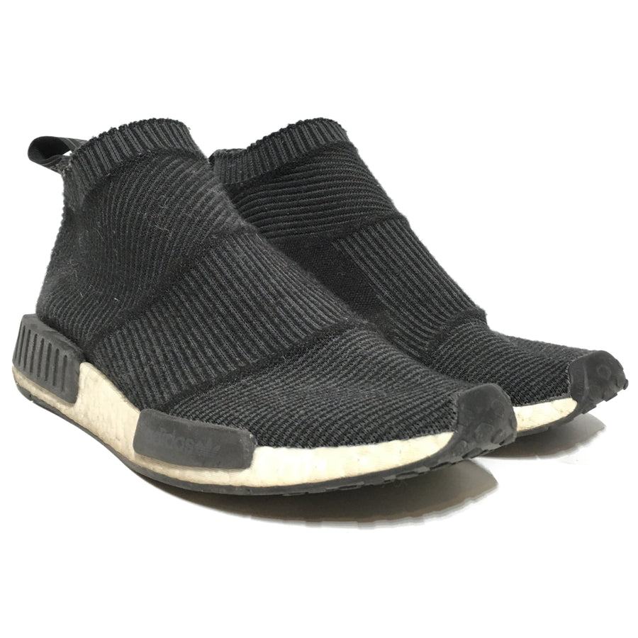 Adidas/CND SOCKS/10/Hi-Sneakers/BLK/Others/Plain