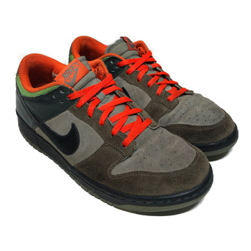 NIKE/DUNK CL /Low-Sneakers/8.5/GRN/Others/Plain